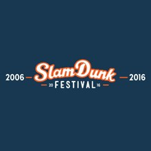 Slam Dunk Festival, UK Venues Tickets