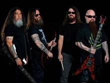 Slayer Tickets