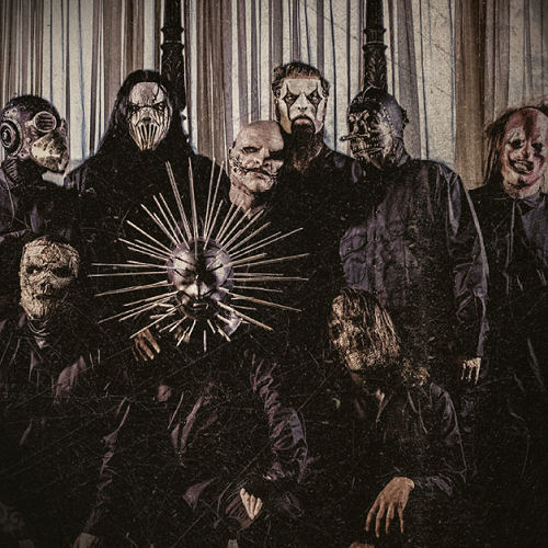 Slipknot Hospitality Tickets