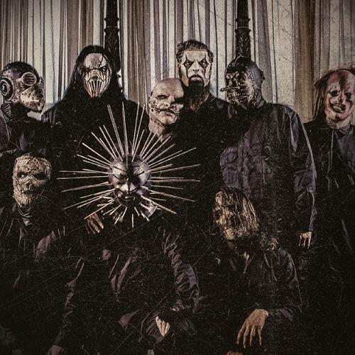 Slipknot, Genting Arena, Birmingham Tickets