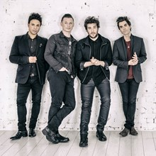 Stereophonics, Genting Arena, Birmingham Tickets