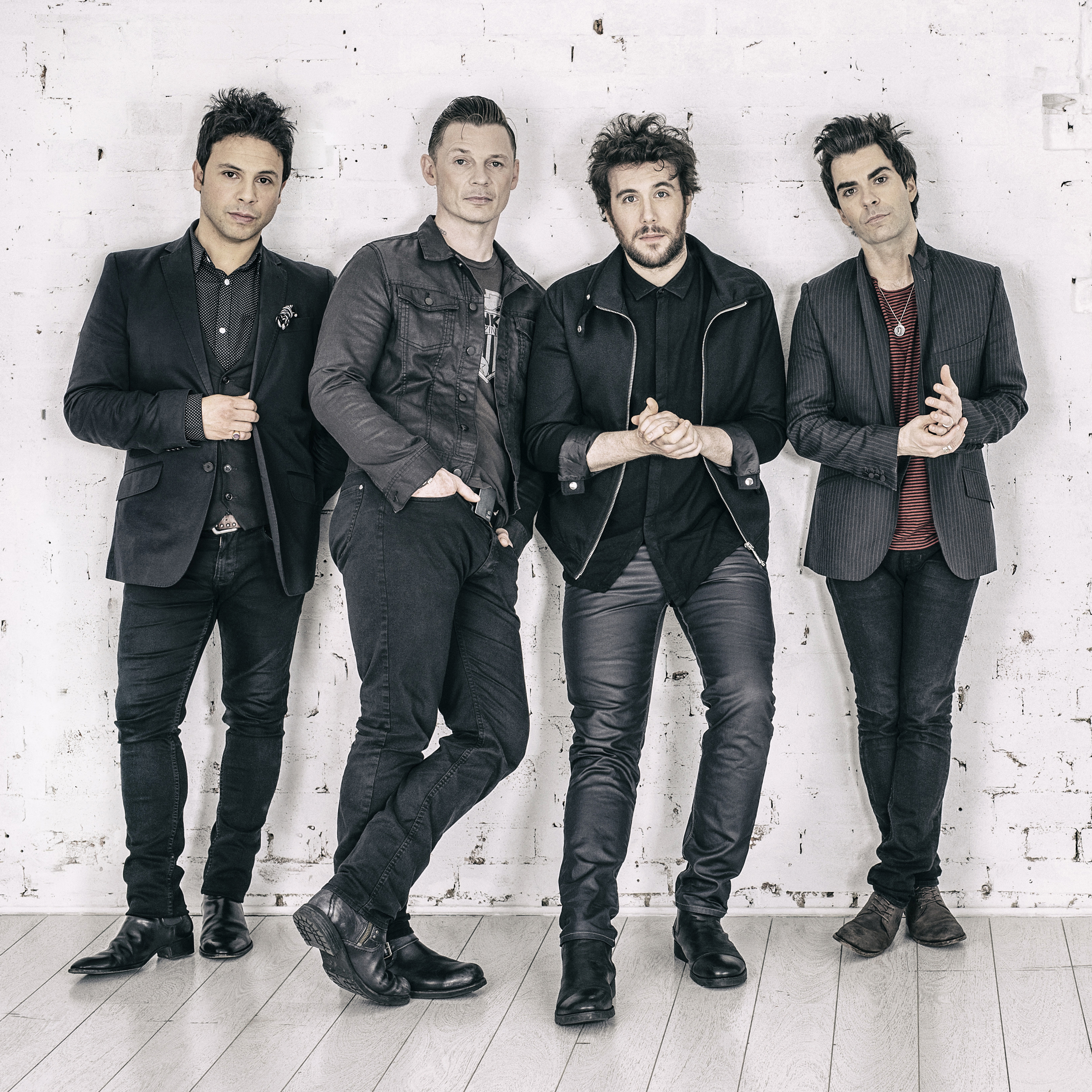 Stereophonics Hospitality Tickets