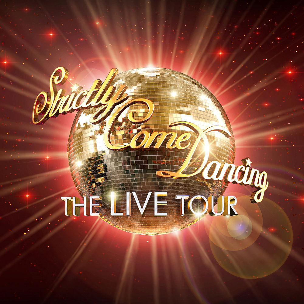 Strictly Come Dancing Live Hospitality Tickets