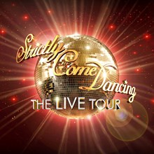 Strictly Come Dancing Live, UK Tour Tickets