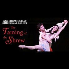 Taming of the Shrew Tickets