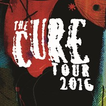 The Cure, SSE Arena, Birmingham Tickets