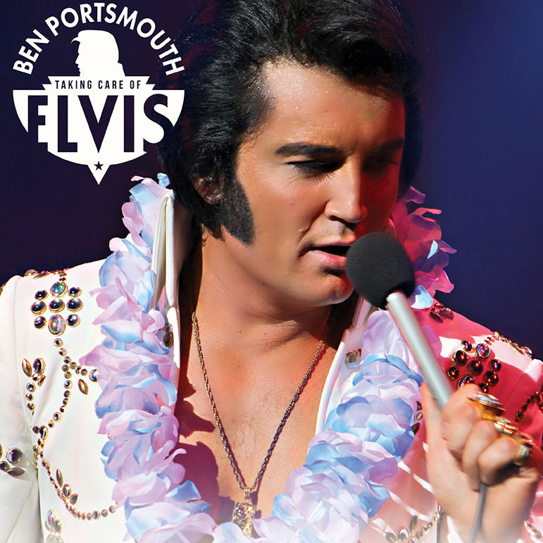 Elvis Hospitality Tickets