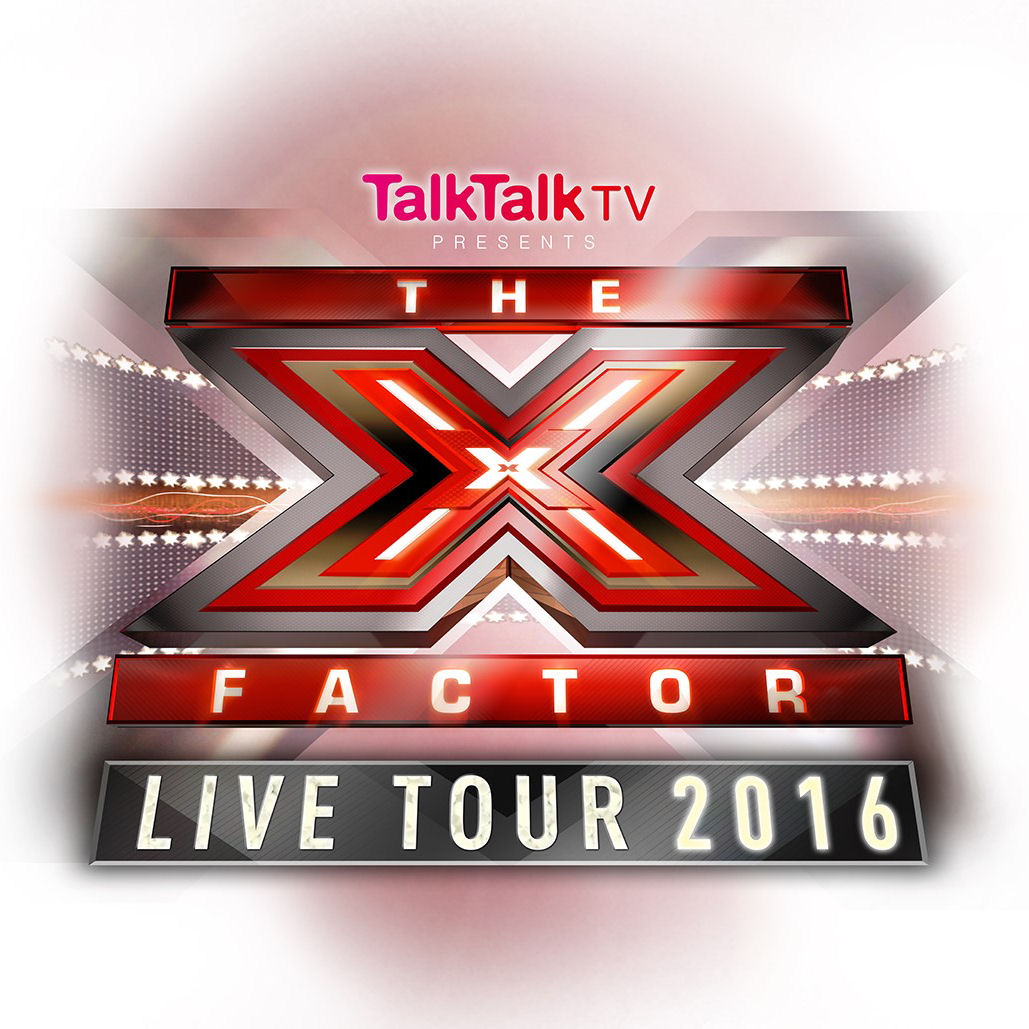 The X Factor Live Hospitality Tickets