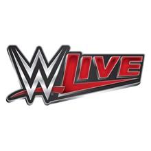 WWE Live, UK Tour tickets