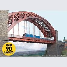 Warley Model Rail 2015, the NEC, Birmingham Tickets