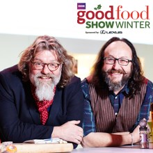 BBC Good Food Show Winter, the NEC Birmingham Tickets