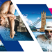 Get Tickets for LEN European Aquatics Championships at London Aquatics Centre, Queen Elizabeth Olympic Park