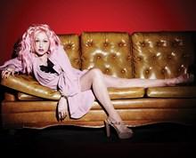 Cyndi Lauper , UK Tour Tickets
