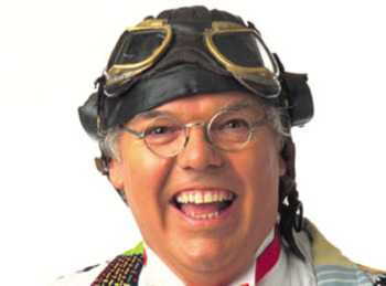 Roy Chubby Brown Tours