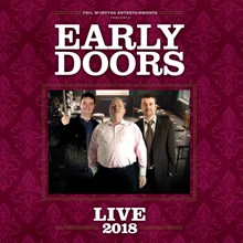 Early Doors Live