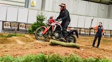 Motorcycle Live, NEC, Birmingham