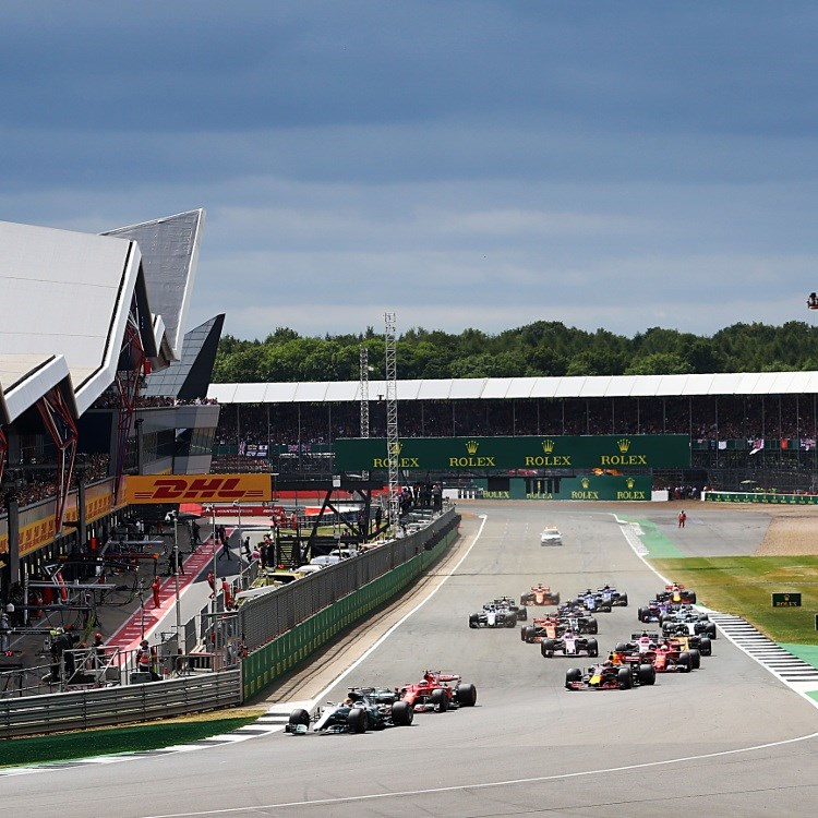 Formula 1® 2018 Rolex British Grand Prix Tickets | Sport Dates ...