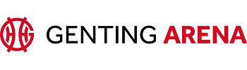 Genting Arena Logo