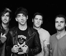 All Time Low , Barclaycard Arena, Birmingham  Tickets