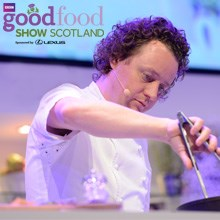 BBC Good Food Show Scotland, SECC Glasgow Tickets