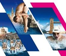 European Aquatics Championships, London Aquatics Centre at Queen Elizabeth Olympic Park Tickets