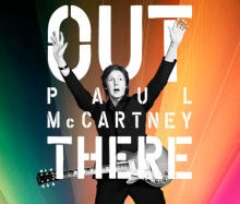 Paul McCartney, UK Tour Tickets
