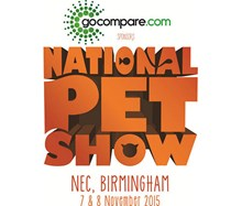 National Pet Show, the NEC, Birmingham Tickets