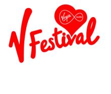 V Festival, Weston Park, Staffordshire