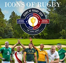 Icons of Rugby