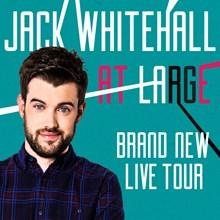 Jack Whitehall Tour