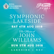 The Royal Philharmonic Lakeside at the NEC