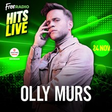 Olly Murs, Genting Arena