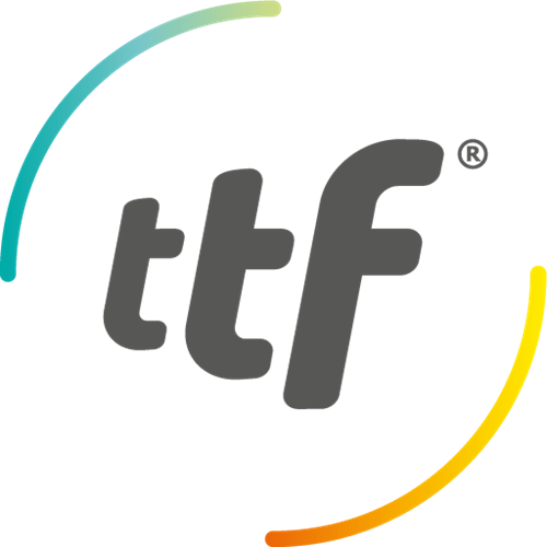 The Ticket Factory Emblem