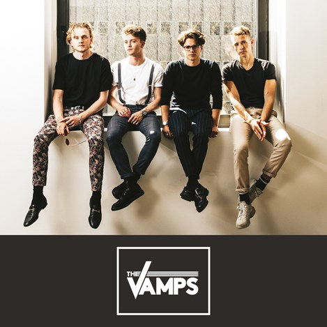 23a0629c The Vamps Tickets | Concert Dates & Tour | The Ticket Factory