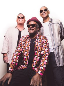 UB40 Featuring Ali Campbell, Astro and Mickey Virtue, UK Tour Tickets