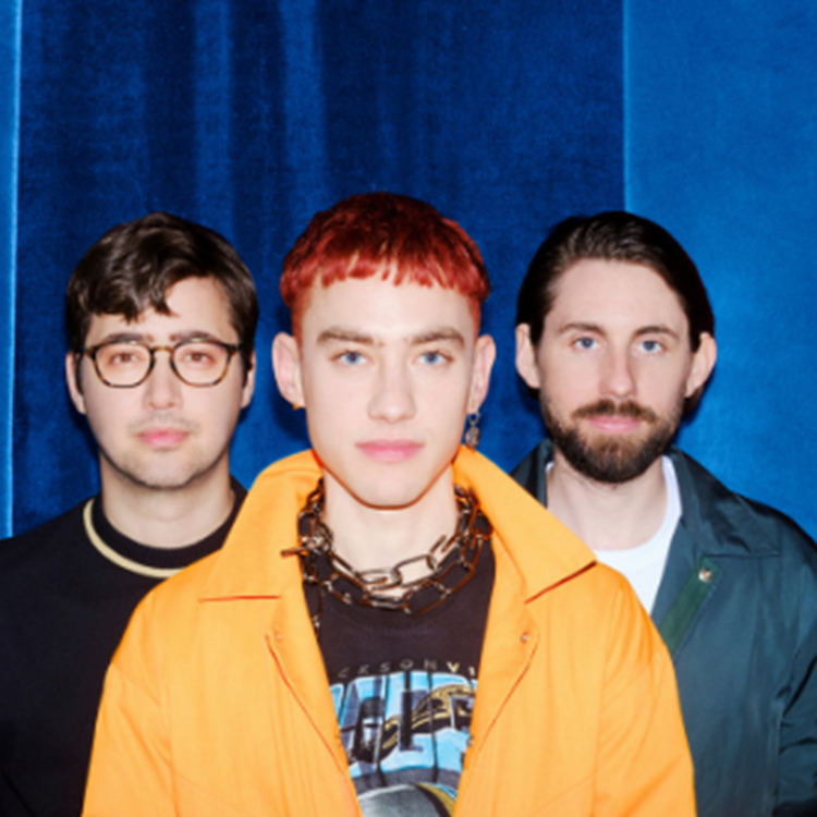Years and Years tickets