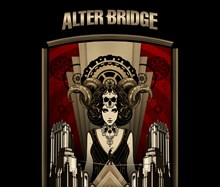 Buy now for Alter Bridge, Arena Birmingham