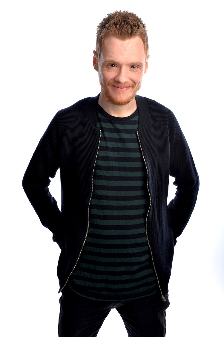 IAndrew Lawrence tickets