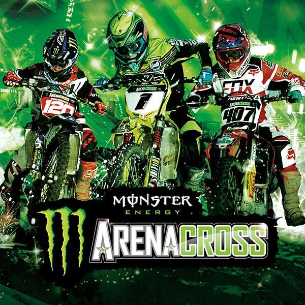 Arenacross Hospitality Tickets