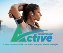 Bodypower Active, NEC, Birmingham