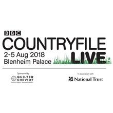 BBC Countryfile Live