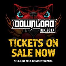 Download Festival, Donington Park