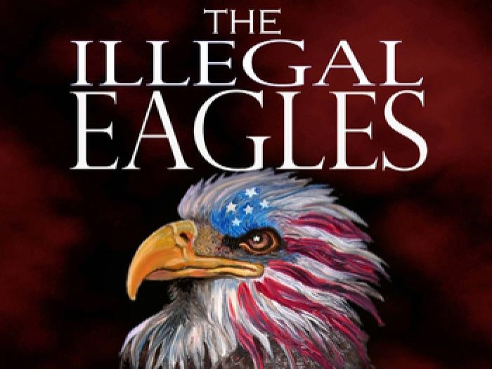 Illegal Eagles tickets