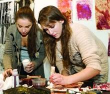 The Knitting & Stitching Show, HIC, Harrogate