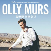 Olly Murs, Genitng Arena
