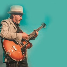 Paul Carrack, UK Tour Tickets