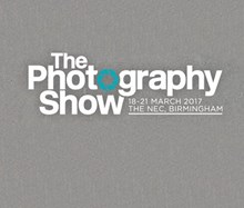 The Photography Show, NEC, Birmingham