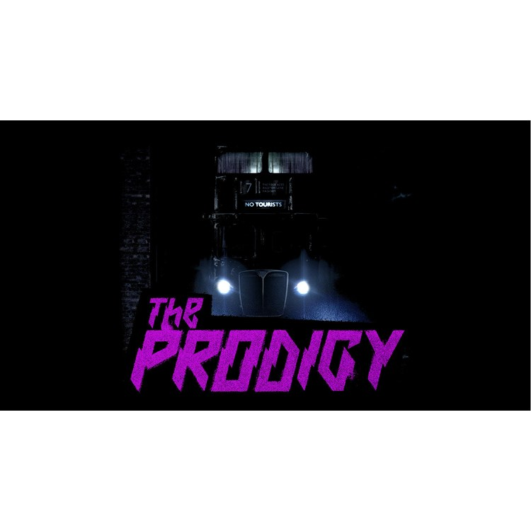 the prodigy no tourists full album download