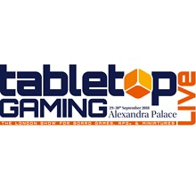 Tabletop Gaming Live