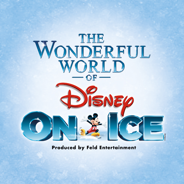 Disney On Ice Hospitality Tickets
